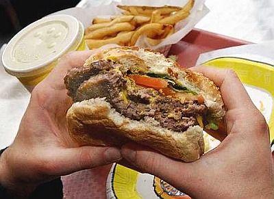 исключить продукты чтобы похудеть