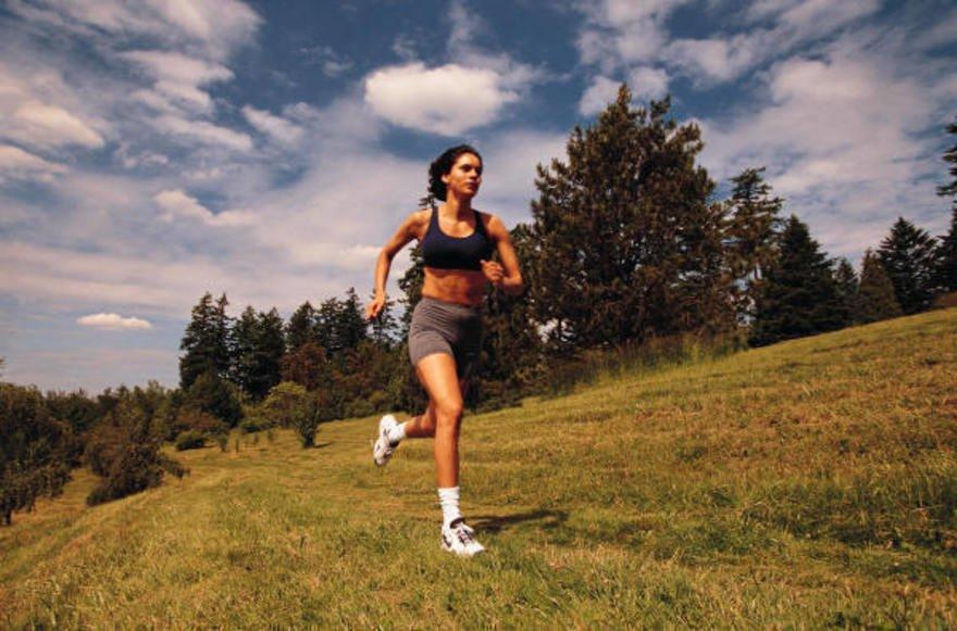 что кушать после бега для похудения