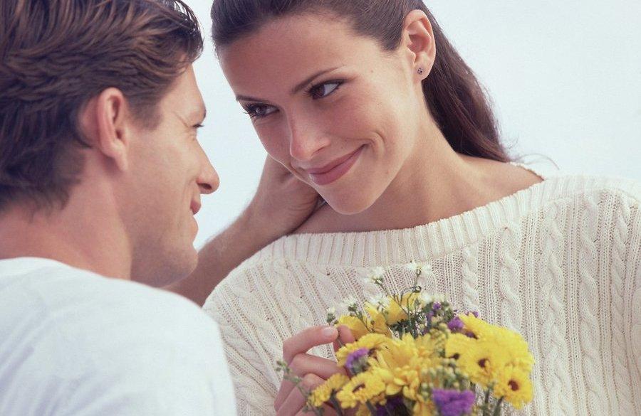 о чем говорить с девушкой когда вас знакомят