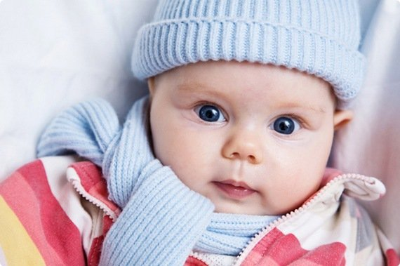 Развитие ребенка и наследственность