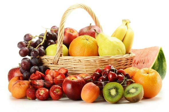 питание летом для похудения