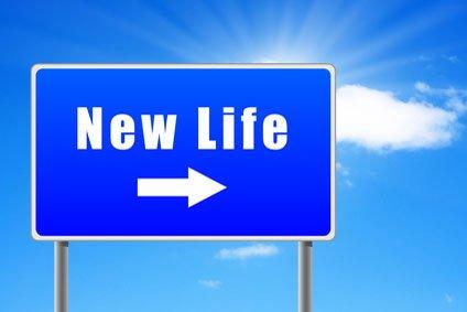 картинки новой жизни