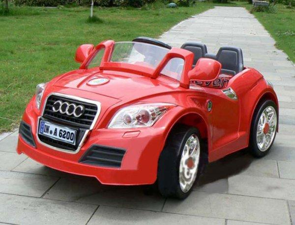 Стоит ли покупать электромобиль ребенку?